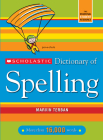 Scholastic Dictionary of Spelling Cover Image