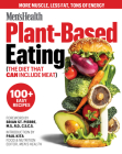 Men's Health Plant-Based Eating: (The Diet That Can Include Meat) Cover Image