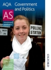 Aqa Government and Politics as Cover Image