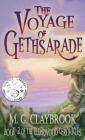 The Voyage of Gethsarade: Book two of the Elderwood Chronicles Cover Image