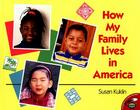 How My Family Lives in America Cover Image