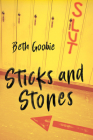 Sticks and Stones (Orca Soundings) Cover Image