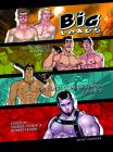 Big Loads, Volume 3: The Class Comic Stash! (Class Comics) Cover Image