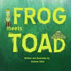 Frog Meets Toad Cover Image