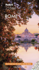 Fodor's Rome 25 Best 2020 (Full-Color Travel Guide) Cover Image