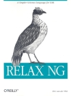 Relax NG Cover Image