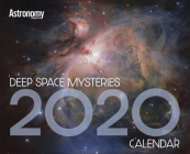 Deep Space Mysteries 2020 Cover Image