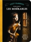 Cozy Classics Victor Hugo's Les Miserables Cover Image