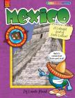Mexico: A Colorful Land of Exotic Culture! (It's Your World) Cover Image