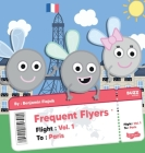 Frequent Flyers: Vol. 1 Cover Image