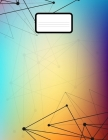 Math Notebook: Grid Paper Notebook 120 Sheets Large 8.5 x 11 Quad Ruled 5x5: Grid Paper Notebook 110 Sheets Large 8.5 x 11 Quad Ruled Cover Image