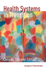 Health Systems in Transition: Canada, Second Edition Cover Image
