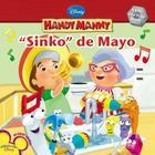 Handy Manny Sinko de Mayo Cover Image