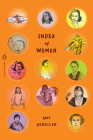 Index of Women (Penguin Poets) Cover Image