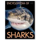 Encyclopedia of Sharks Cover Image