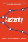 Austerity: When It Works and When It Doesn't Cover Image