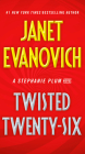 Twisted Twenty-Six (Stephanie Plum #26) Cover Image