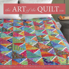 Art of the Quilt 2020 Wall Calendar Cover Image