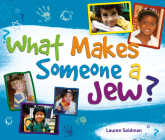 What Makes Someone a Jew?: What Makes Someone a Jew? Cover Image