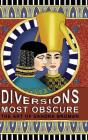 Diversions Most Obscure: the art of Sandra Broman Cover Image