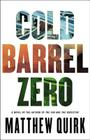 Cold Barrel Zero Cover Image