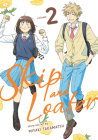 Skip and Loafer Vol. 2 Cover Image