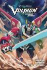 Voltron: Legendary Defender, Volume 1 Cover Image
