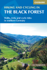 Hiking and Biking in the Black Forest Cover Image