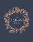 The Quran Journal: 365 Verses to Learn, Reflect Upon, and Apply Cover Image