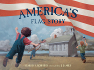 America's Flag Story Cover Image