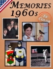 Memories: Memory Lane 1960s For Seniors with Dementia (USA Edition) [In Color, Large Print Picture Book] Cover Image