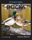 My Favorite Animal: Ducks Cover Image