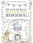 The Adventures of Houdini the Hedgehog Cover Image