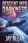 Descent into Darkness (Blood on the Stars #17) Cover Image