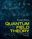 Quantum Field Theory: A Diagrammatic Approach Cover Image