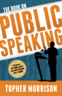 The Book on Public Speaking Cover Image