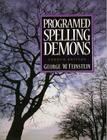 Programed Spelling Demons Cover Image