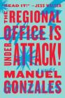 The Regional Office Is Under Attack! Cover Image