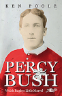 Percy Bush: Welsh Rugby's Little Marvel Cover Image