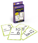 Subtraction 0 to 12 Cover Image