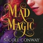 Mad Magic Lib/E Cover Image