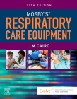 Mosby's Respiratory Care Equipment Cover Image