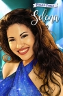 Female Force: Selena (Blue Variant Cover): Selena Cover Image