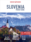 Insight Guides Pocket Slovenia (Travel Guide with Free Ebook) (Insight Pocket Guides) Cover Image