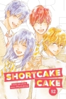 Shortcake Cake, Vol. 12 Cover Image