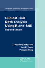 Clinical Trial Data Analysis Using R and SAS Cover Image