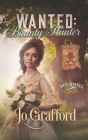 Wanted Bounty Hunter Cover Image