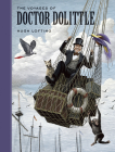 The Voyages of Doctor Dolittle (Sterling Classics) Cover Image