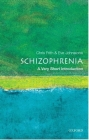 Schizophrenia: A Very Short Introduction (Very Short Introductions #89) Cover Image