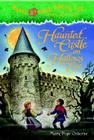 Haunted Castle on Hallow's Eve Cover Image